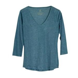 Tshirt-en-lin-vert-ecologique-kipluzet